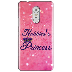 Lenovo Vibe K6 Note Mobile Covers Cases Hubbies Princess - Lowest Price - Paybydaddy.com