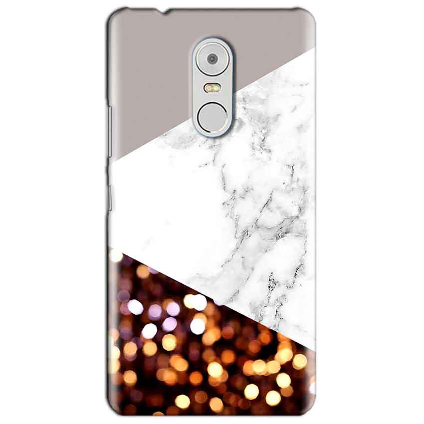 Lenovo Vibe K6 Note Mobile Covers Cases MARBEL GLITTER - Lowest Price - Paybydaddy.com