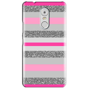 Lenovo Vibe K6 Note Mobile Covers Cases Pink colour pattern - Lowest Price - Paybydaddy.com