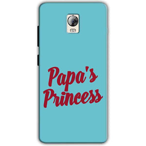Lenovo Vibe P1 Mobile Covers Cases Papas Princess - Lowest Price - Paybydaddy.com