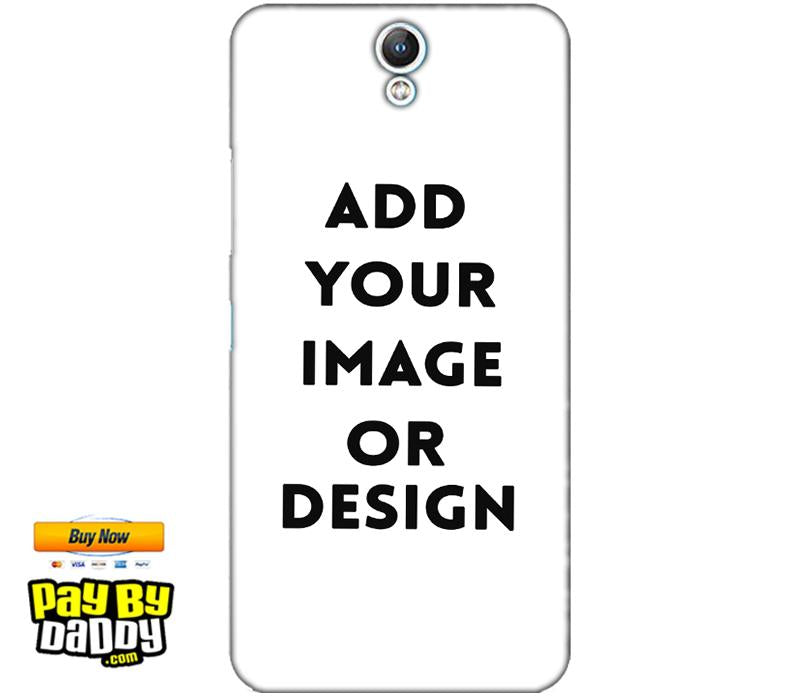Customized Lenovo Vibe S1 Mobile Phone Covers & Back Covers with your Text & Photo