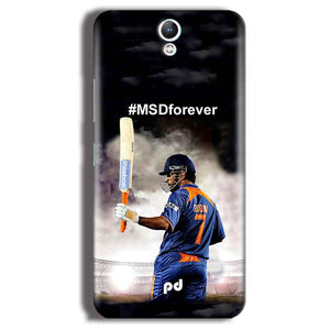 Lenovo Vibe S1 Mobile Covers Cases MS dhoni Forever - Lowest Price - Paybydaddy.com