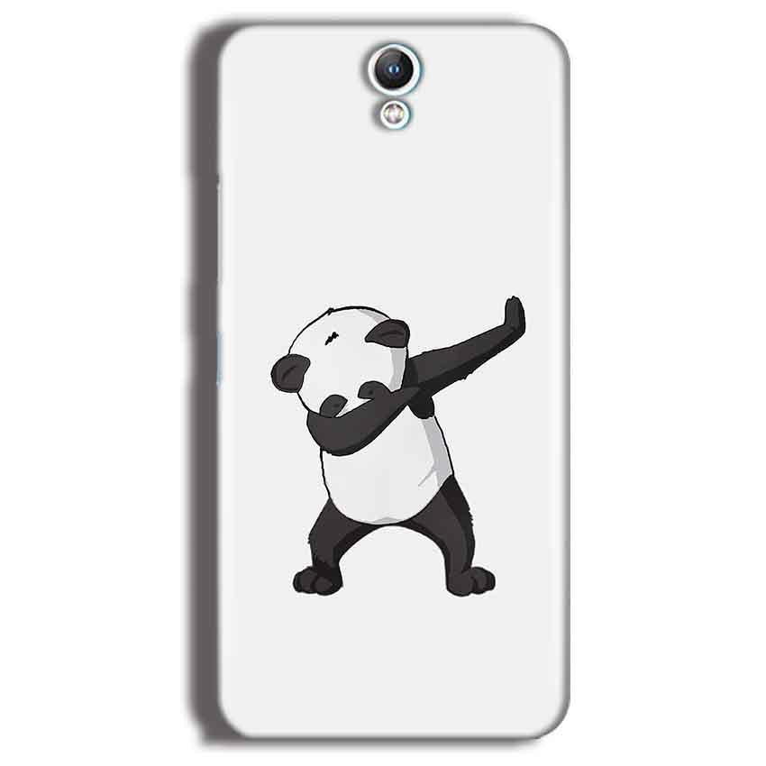 Lenovo Vibe S1 Mobile Covers Cases Panda Dab - Lowest Price - Paybydaddy.com
