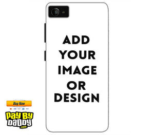 Customized Lenovo Z2 Plus Mobile Phone Covers & Back Covers with your Text & Photo