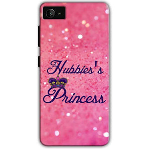 Lenovo Z2 Plus Mobile Covers Cases Hubbies Princess - Lowest Price - Paybydaddy.com