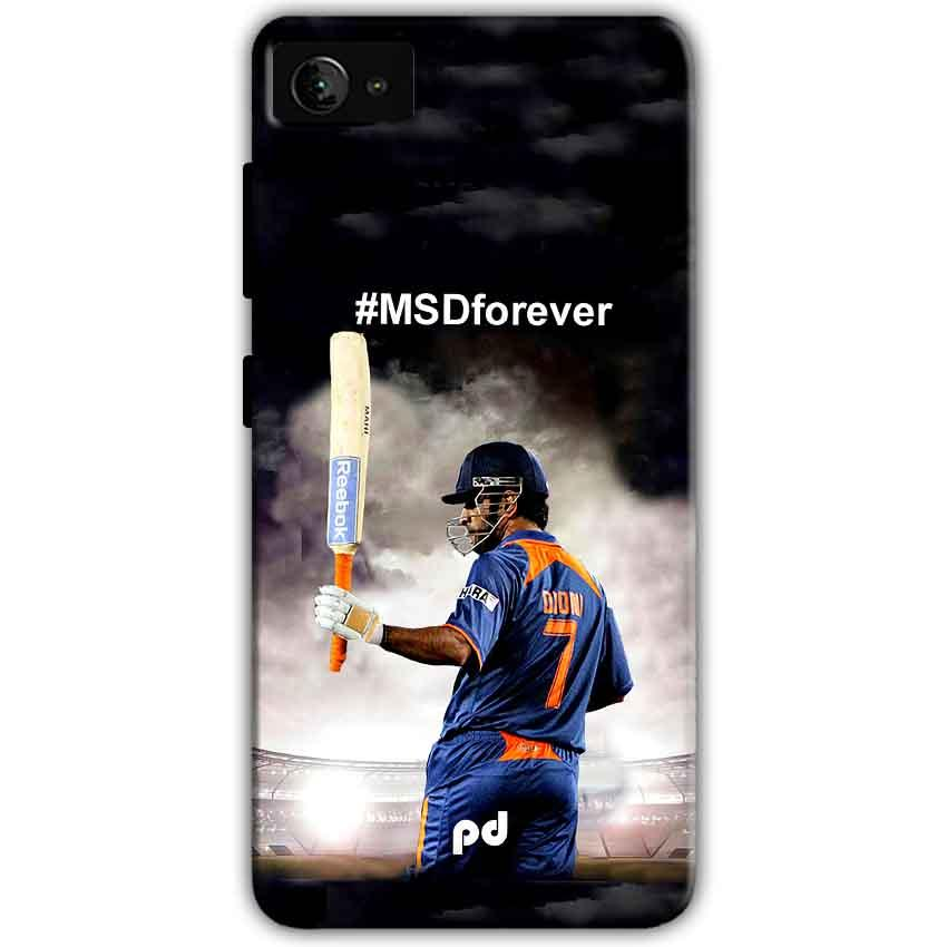 Lenovo Z2 Plus Mobile Covers Cases MS dhoni Forever - Lowest Price - Paybydaddy.com