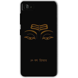 Lenovo Z2 Plus Mobile Covers Cases Om Namaha Gold Black - Lowest Price - Paybydaddy.com