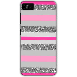 Lenovo Z2 Plus Mobile Covers Cases Pink colour pattern - Lowest Price - Paybydaddy.com