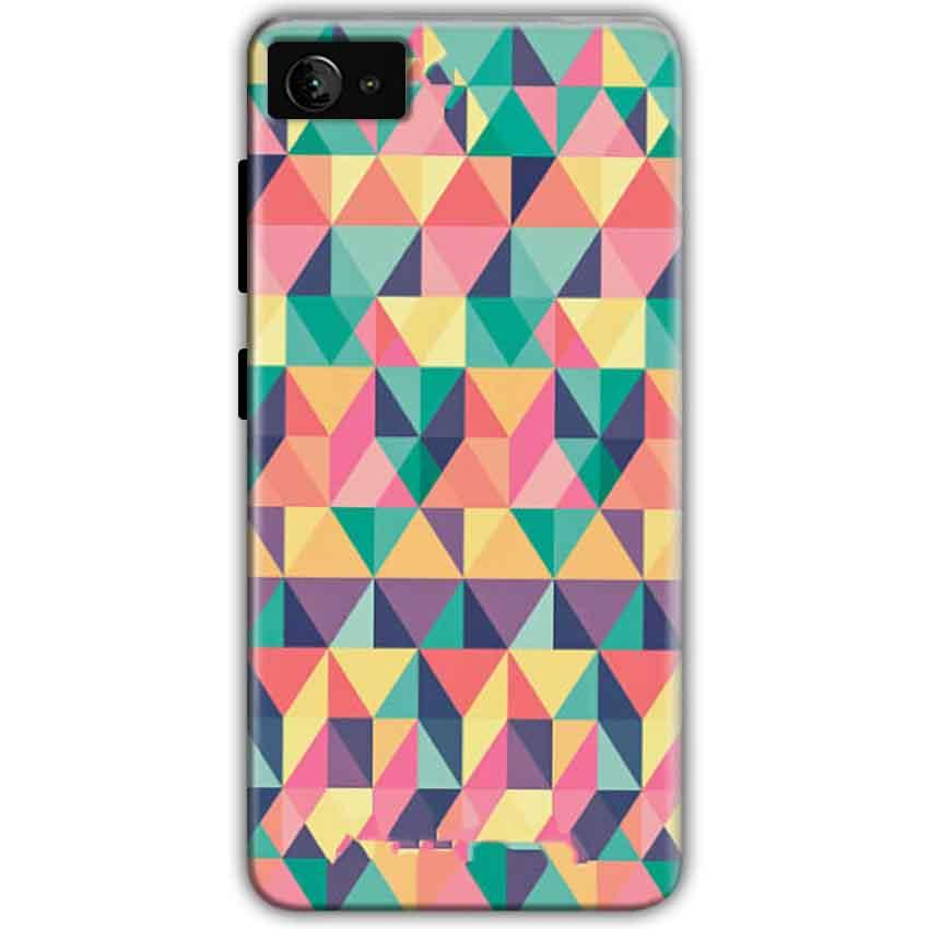 Lenovo Z2 Plus Mobile Covers Cases Prisma coloured design - Lowest Price - Paybydaddy.com