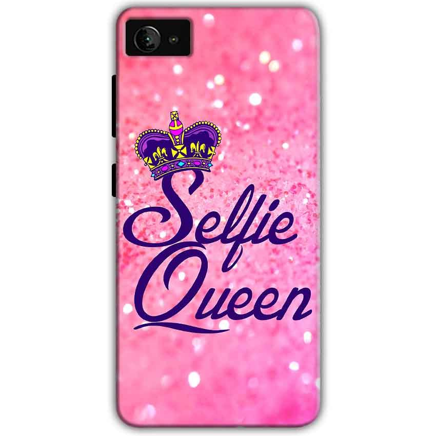 Lenovo Z2 Plus Mobile Covers Cases Selfie Queen - Lowest Price - Paybydaddy.com