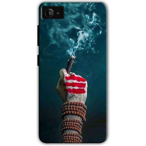 Lenovo Z2 Plus Mobile Covers Cases Shiva Hand With Clilam - Lowest Price - Paybydaddy.com