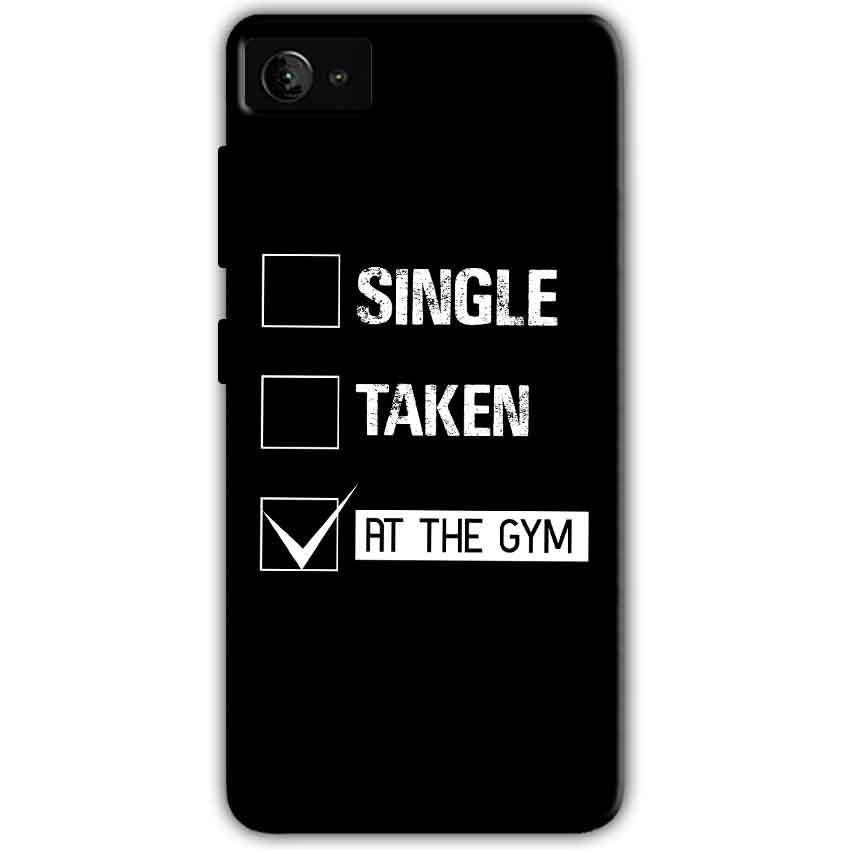 Lenovo Z2 Plus Mobile Covers Cases Single Taken At The Gym - Lowest Price - Paybydaddy.com