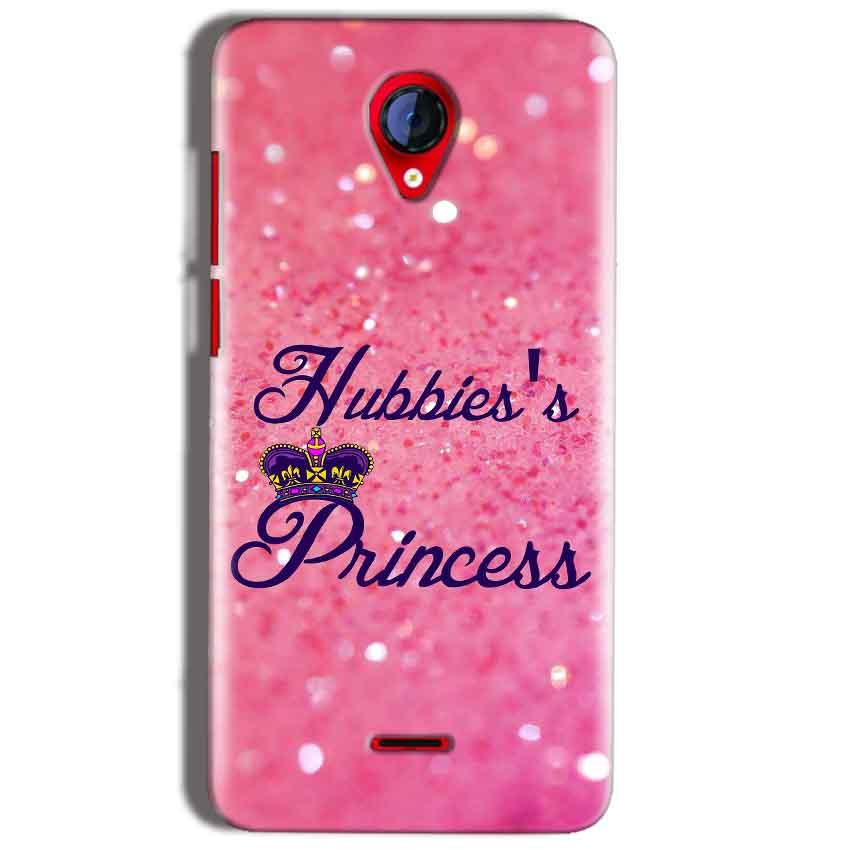 Micromax A106 Unite 2 Mobile Covers Cases Hubbies Princess - Lowest Price - Paybydaddy.com