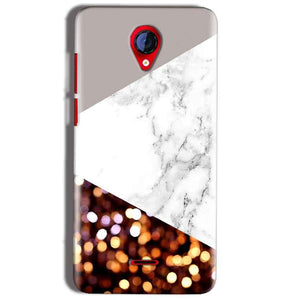 Micromax A106 Unite 2 Mobile Covers Cases MARBEL GLITTER - Lowest Price - Paybydaddy.com