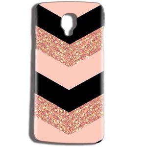 Micromax Bolt Q325 Mobile Covers Cases Black down arrow Pattern - Lowest Price - Paybydaddy.com