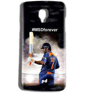 Micromax Bolt Q325 Mobile Covers Cases MS dhoni Forever - Lowest Price - Paybydaddy.com