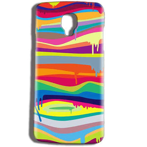 Micromax Bolt Q325 Mobile Covers Cases Melted colours - Lowest Price - Paybydaddy.com