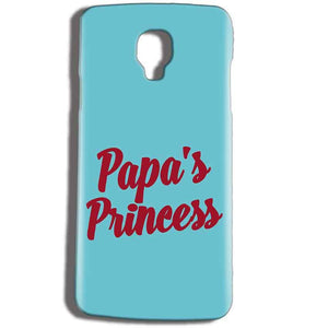 Micromax Bolt Q325 Mobile Covers Cases Papas Princess - Lowest Price - Paybydaddy.com