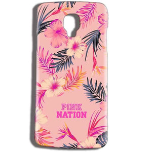 Micromax Bolt Q325 Mobile Covers Cases Pink nation - Lowest Price - Paybydaddy.com