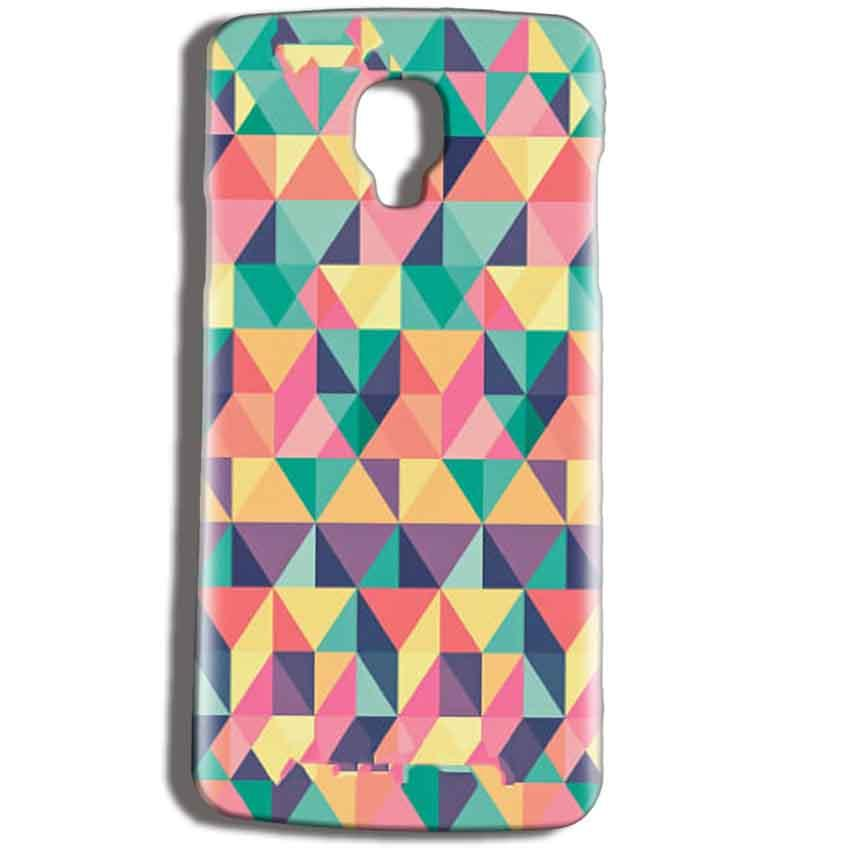 Micromax Bolt Q325 Mobile Covers Cases Prisma coloured design - Lowest Price - Paybydaddy.com