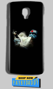 Micromax Bolt Q325 Mobile Covers Cases Shiva Aghori Smoking - Lowest Price - Paybydaddy.com