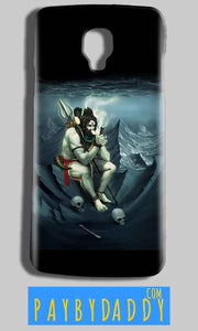Micromax Bolt Q325 Mobile Covers Cases Shiva Smoking - Lowest Price - Paybydaddy.com