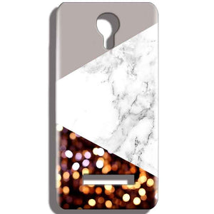 Micromax Bolt Q331 Mobile Covers Cases MARBEL GLITTER - Lowest Price - Paybydaddy.com