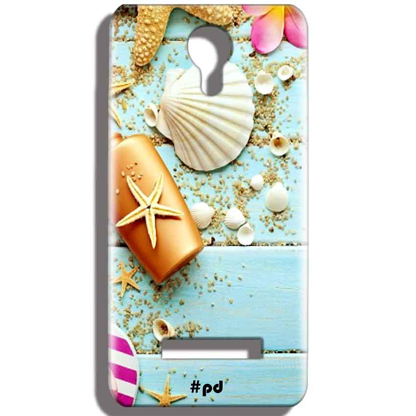 Micromax Bolt Q331 Mobile Covers Cases Pearl Star Fish - Lowest Price - Paybydaddy.com
