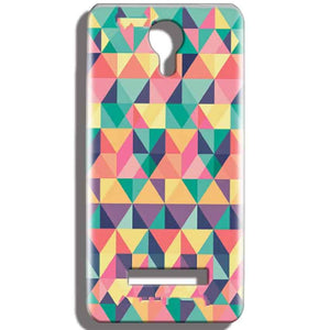 Micromax Bolt Q331 Mobile Covers Cases Prisma coloured design - Lowest Price - Paybydaddy.com