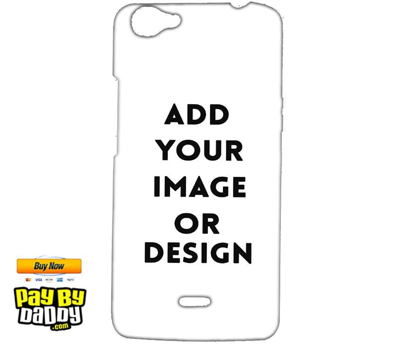 Customized Micromax Bolt Q338 Mobile Phone Covers & Back Covers with your Text & Photo