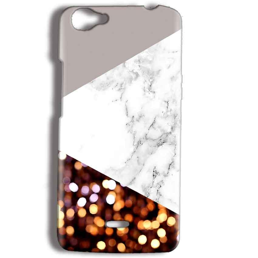 Micromax Bolt Q338 Mobile Covers Cases MARBEL GLITTER - Lowest Price - Paybydaddy.com