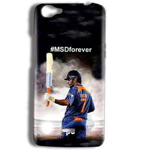 Micromax Bolt Q338 Mobile Covers Cases MS dhoni Forever - Lowest Price - Paybydaddy.com