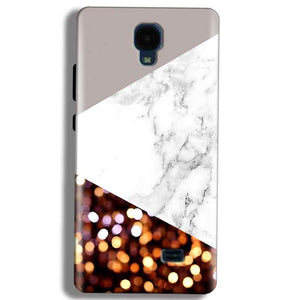 Micromax Bolt Q383 Mobile Covers Cases MARBEL GLITTER - Lowest Price - Paybydaddy.com