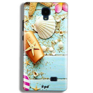 Micromax Bolt Q383 Mobile Covers Cases Pearl Star Fish - Lowest Price - Paybydaddy.com