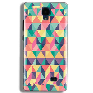 Micromax Bolt Q383 Mobile Covers Cases Prisma coloured design - Lowest Price - Paybydaddy.com