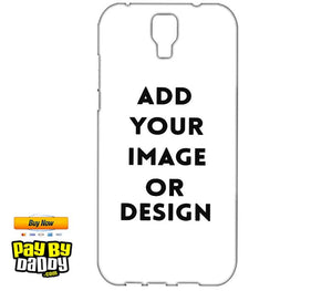 Customized Micromax Canvas Amaze 2 E457 Mobile Phone Covers & Back Covers with your Text & Photo
