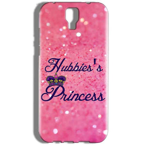 Micromax Canvas Amaze 2 E457 Mobile Covers Cases Hubbies Princess - Lowest Price - Paybydaddy.com