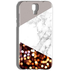 Micromax Canvas Amaze 2 E457 Mobile Covers Cases MARBEL GLITTER - Lowest Price - Paybydaddy.com