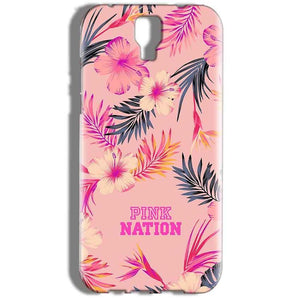 Micromax Canvas Amaze 2 E457 Mobile Covers Cases Pink nation - Lowest Price - Paybydaddy.com