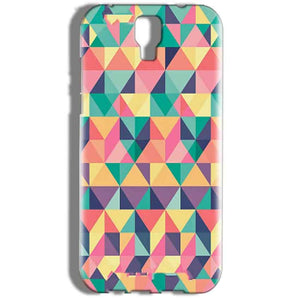 Micromax Canvas Amaze 2 E457 Mobile Covers Cases Prisma coloured design - Lowest Price - Paybydaddy.com