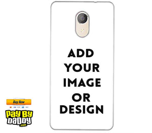 Customized Micromax Canvas Fire 5 Q386 Mobile Phone Covers & Back Covers with your Text & Photo