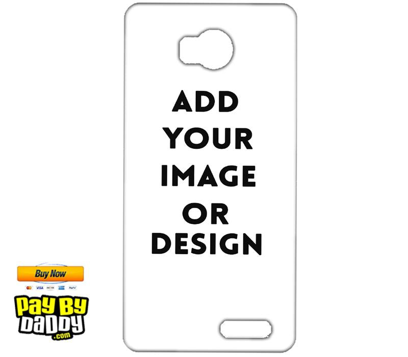 Customized Micromax Canvas Juice 4 Q382 Mobile Phone Covers & Back Covers with your Text & Photo