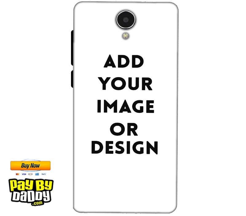 Customized Micromax Canvas Mega 4g Q417 Mobile Phone Covers & Back Covers with your Text & Photo