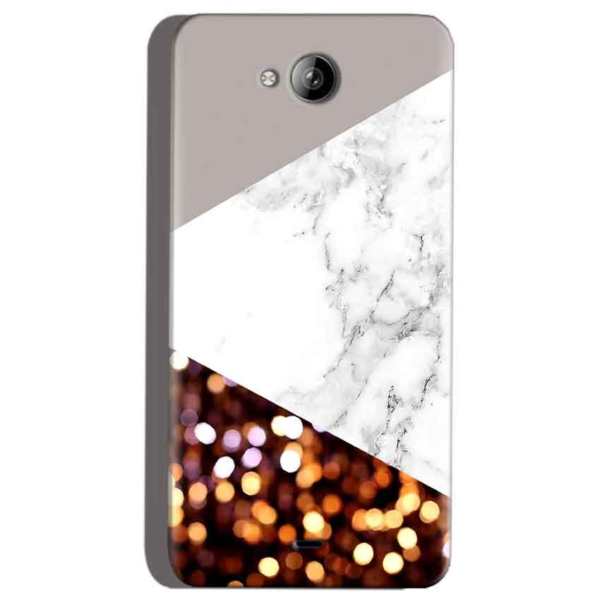 Micromax Canvas Play Q355 Mobile Covers Cases MARBEL GLITTER - Lowest Price - Paybydaddy.com