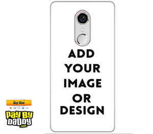 Customized Micromax Canvas Selfie 4 Q349 Mobile Phone Covers & Back Covers with your Text & Photo