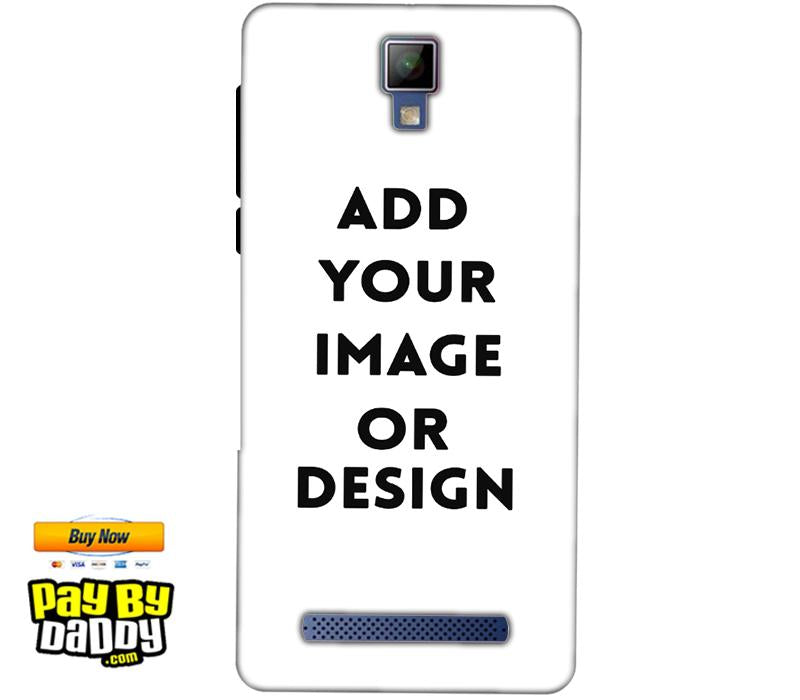 Customized Micromax Canvas Xpress 4g Q413 Mobile Phone Covers & Back Covers with your Text & Photo