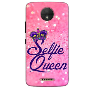 Motorola Moto C Mobile Covers Cases Selfie Queen - Lowest Price - Paybydaddy.com