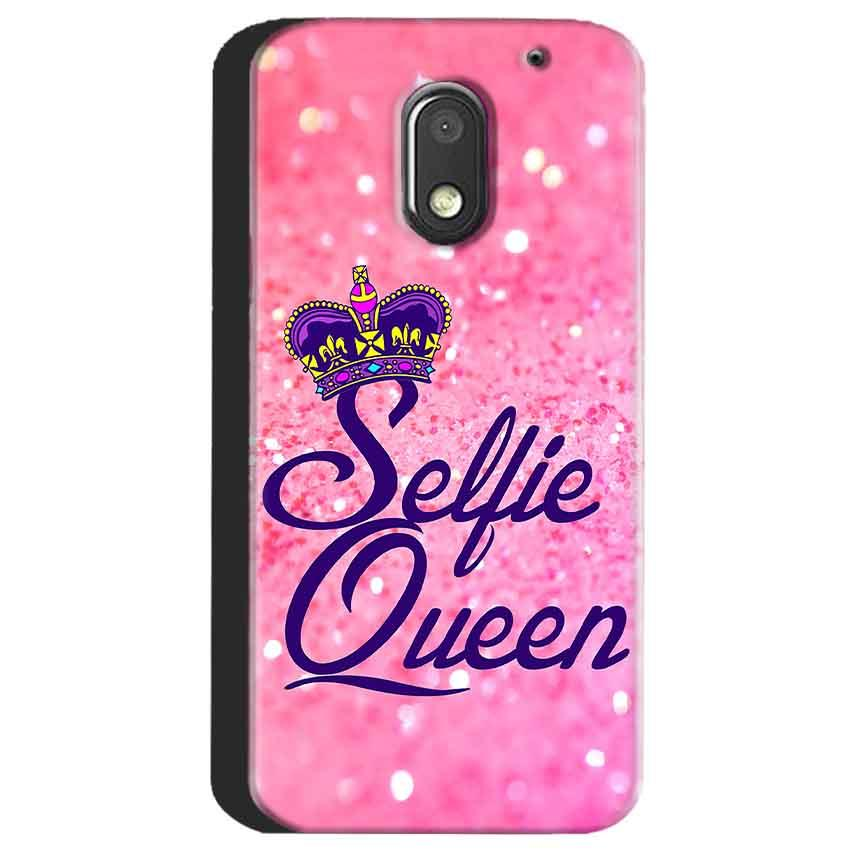 Motorola Moto E3 Power Mobile Covers Cases Selfie Queen - Lowest Price - Paybydaddy.com