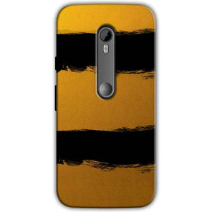 Motorola Moto G 3rd gen Mobile Covers Cases Gold Texture Glitter - Lowest Price - Paybydaddy.com