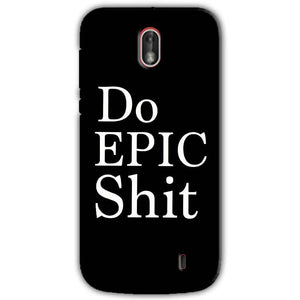 Nokia 1 Mobile Covers Cases Do Epic Shit- Lowest Price - Paybydaddy.com